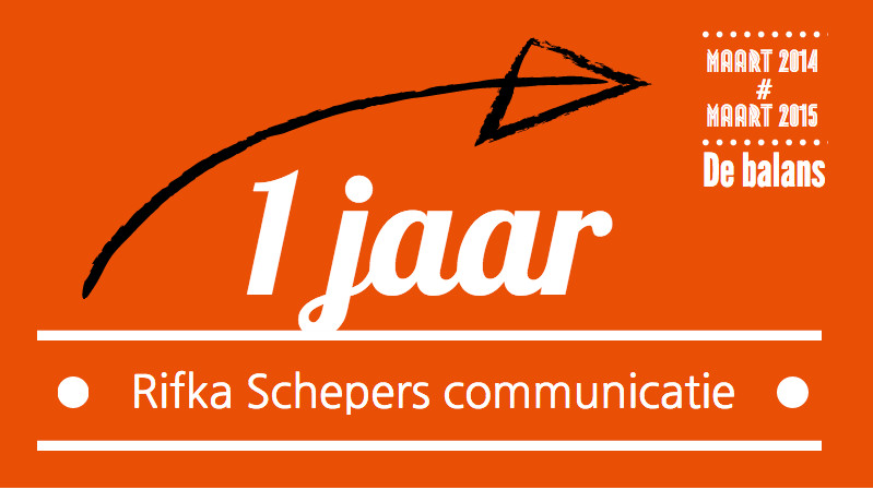 Rifka Schepers Communicatie
